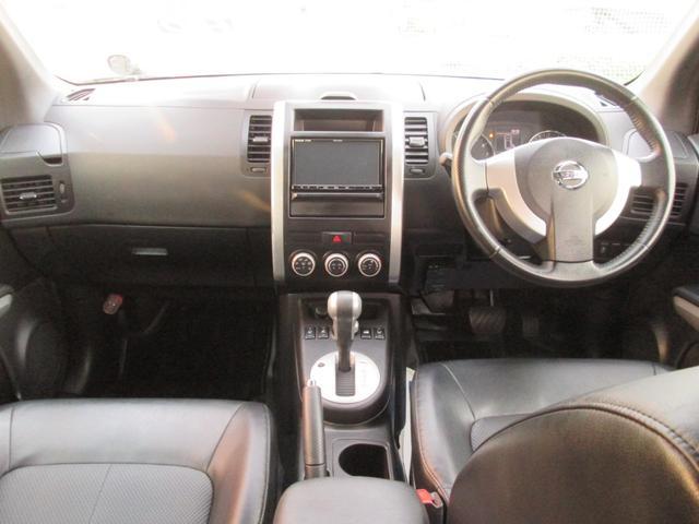 「日産」「エクストレイル」「SUV・クロカン」「群馬県」の中古車7