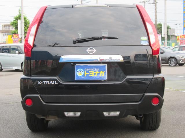 「日産」「エクストレイル」「SUV・クロカン」「群馬県」の中古車23