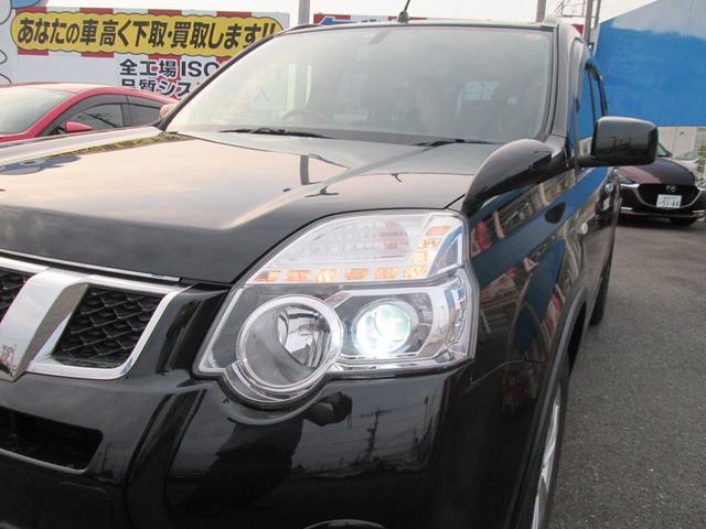 「日産」「エクストレイル」「SUV・クロカン」「群馬県」の中古車33