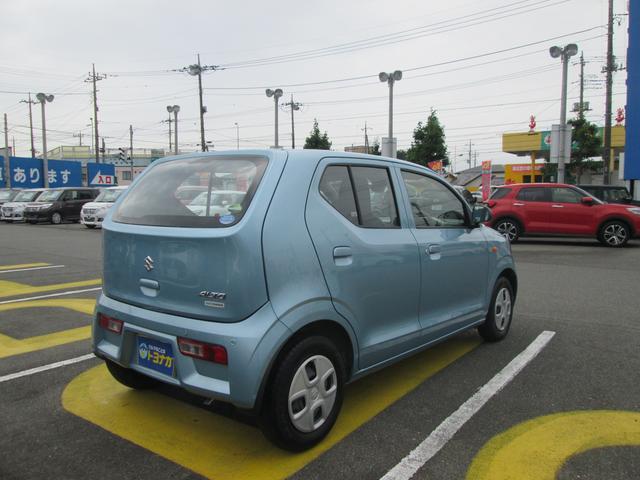 L デュアルセンサーブレーキサポート シートヒーター キーレスエントリー CD サポカー補助金対象車(4枚目)