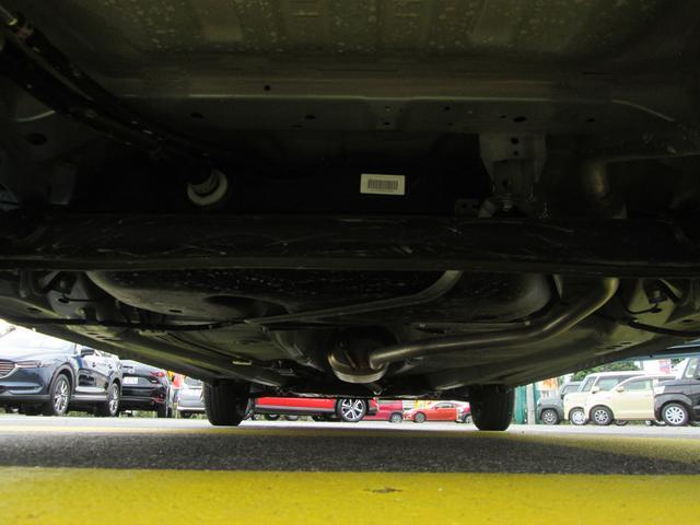 L デュアルセンサーブレーキサポート シートヒーター キーレスエントリー CD サポカー補助金対象車(20枚目)