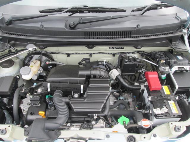 L デュアルセンサーブレーキサポート シートヒーター キーレスエントリー CD サポカー補助金対象車(22枚目)