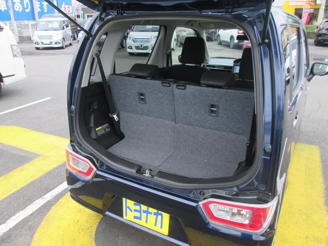 ハイブリッドFX 4WDナビフルセグTV 全方位モニター用カメラ デュアルセンサーブレーキサポート キーレスプッシュスタートシステム エマージェンシーストップシグナル 運転席・助手席SRSエアバッグ(7枚目)