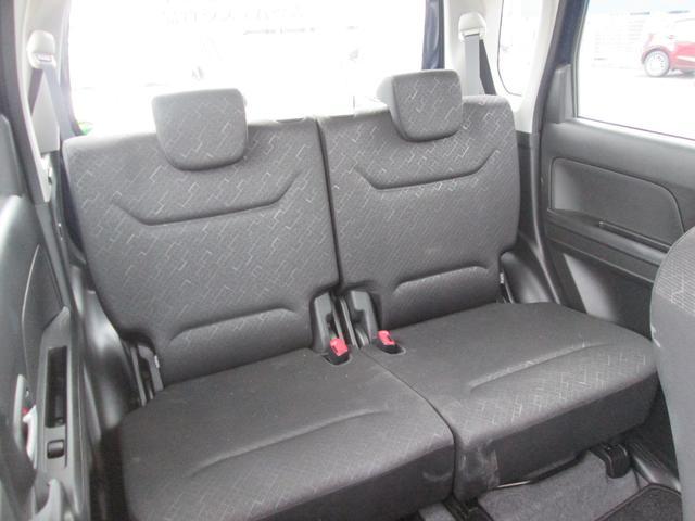 ハイブリッドFX 4WDナビフルセグTV 全方位モニター用カメラ デュアルセンサーブレーキサポート キーレスプッシュスタートシステム エマージェンシーストップシグナル 運転席・助手席SRSエアバッグ(11枚目)