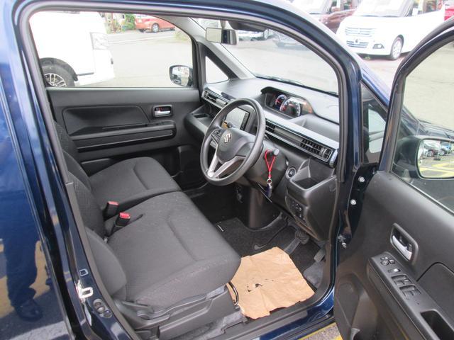 ハイブリッドFX 4WDナビフルセグTV 全方位モニター用カメラ デュアルセンサーブレーキサポート キーレスプッシュスタートシステム エマージェンシーストップシグナル 運転席・助手席SRSエアバッグ(18枚目)