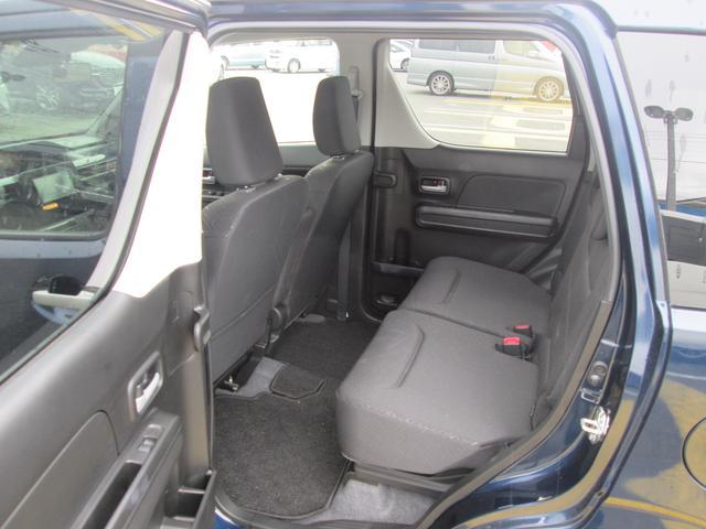 ハイブリッドFX 4WDナビフルセグTV 全方位モニター用カメラ デュアルセンサーブレーキサポート キーレスプッシュスタートシステム エマージェンシーストップシグナル 運転席・助手席SRSエアバッグ(20枚目)