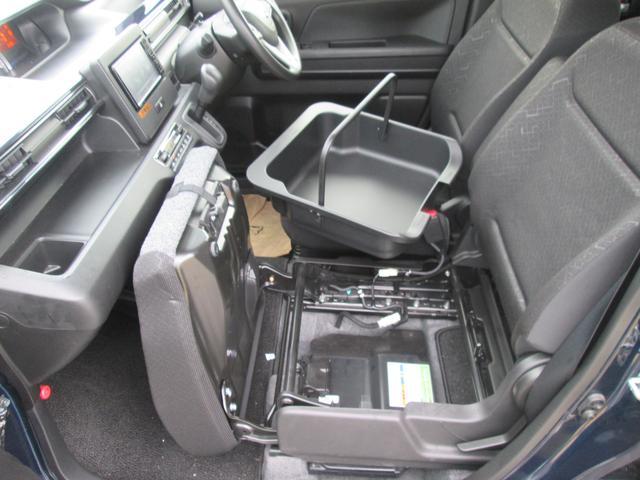 ハイブリッドFX 4WDナビフルセグTV 全方位モニター用カメラ デュアルセンサーブレーキサポート キーレスプッシュスタートシステム エマージェンシーストップシグナル 運転席・助手席SRSエアバッグ(22枚目)