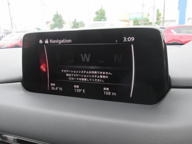 XD エクスクルーシブモードSDナビフルセグTV(8枚目)