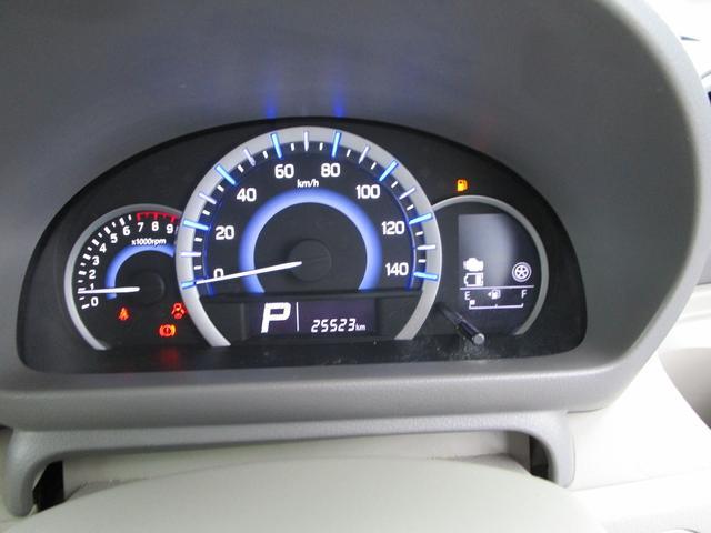X デュアルカメラブレーキサポートCDプレーヤースマートキー片側電動スライドドアワンオーナー車(14枚目)