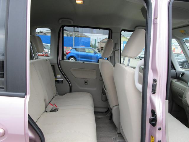 X デュアルカメラブレーキサポートCDプレーヤースマートキー片側電動スライドドアワンオーナー車(27枚目)