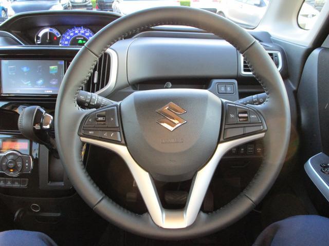 ハイブリッドSV サポカー 純正フルセグナビ 全方位モニター ワンオーナー車 両側パワースライドドア シートヒーター デュアルカメラブレーキサポート LED(12枚目)