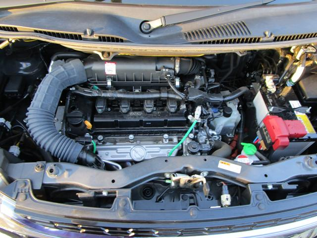 ハイブリッドSV サポカー 純正フルセグナビ 全方位モニター ワンオーナー車 両側パワースライドドア シートヒーター デュアルカメラブレーキサポート LED(20枚目)