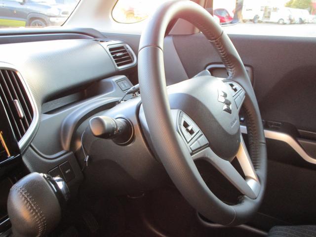 ハイブリッドSV サポカー 純正フルセグナビ 全方位モニター ワンオーナー車 両側パワースライドドア シートヒーター デュアルカメラブレーキサポート LED(35枚目)