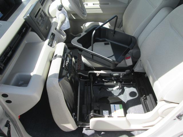 ハイブリッドFX デュアルセンサーブレーキサポート 車線逸脱警報機能  ふらつき警報機能 ハイビームアシスト 誤発進抑制機能 後退時ブレーキサポート 後方誤発進抑制機能 4輪ABS ESP 軽量衝撃吸収ボディーTECT(27枚目)