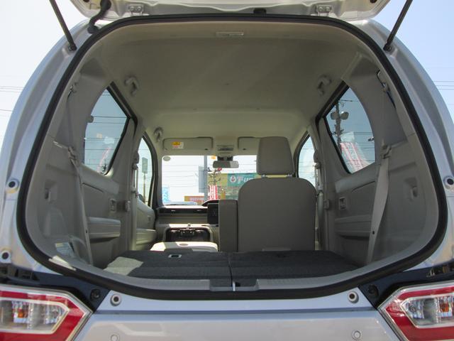 ハイブリッドFX デュアルセンサーブレーキサポート 車線逸脱警報機能  ふらつき警報機能 ハイビームアシスト 誤発進抑制機能 後退時ブレーキサポート 後方誤発進抑制機能 4輪ABS ESP 軽量衝撃吸収ボディーTECT(29枚目)