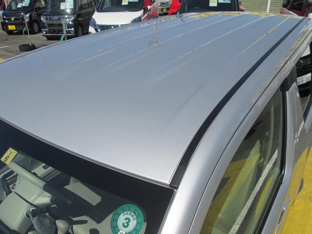 ハイブリッドFX デュアルセンサーブレーキサポート 車線逸脱警報機能  ふらつき警報機能 ハイビームアシスト 誤発進抑制機能 後退時ブレーキサポート 後方誤発進抑制機能 4輪ABS ESP 軽量衝撃吸収ボディーTECT(42枚目)