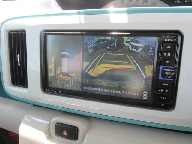Xメイクアップリミテッド SAIII スマートアシスト3 純正ナビフルセグTV パノラマモニター ドライブレコーダー BTオーディオ ETC オートハイビーム 両側電動スライド 誤発進抑制機能前後 車線逸脱警報機能(57枚目)