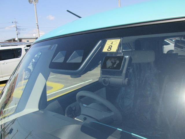 Xメイクアップリミテッド SAIII スマートアシスト3 純正ナビフルセグTV パノラマモニター ドライブレコーダー BTオーディオ ETC オートハイビーム 両側電動スライド 誤発進抑制機能前後 車線逸脱警報機能(61枚目)