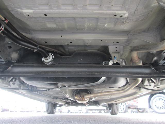 ハイブリッドFX ナビフルセグTV デュアルセンサーブレーキサポート 車線逸脱警報機能 後退時ブレーキサポート ふらつき警報機能 誤発進抑制機能 エマージェンシーストップシグナルシートヒータースマートキー(22枚目)