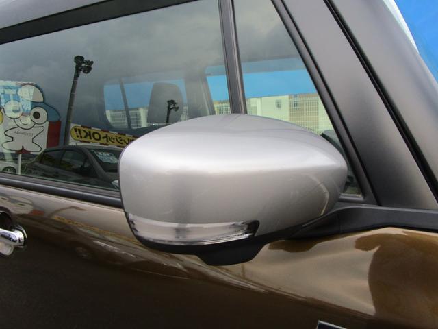 JスタイルIIIターボ 全方位モニター 純正ナビフルセグTV デュアルカメラブレーキサポート HID ワンオーナー車 スマートキー アルミホイール パドルシフト クルーズコントロール(12枚目)
