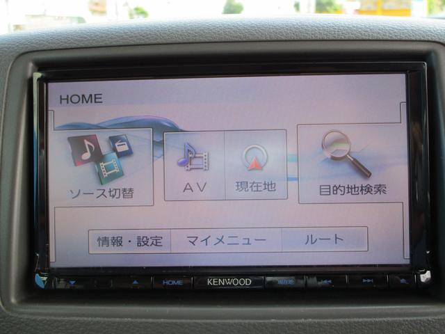 G ワンオーナー車 ナビTV DVD再生 スマートキー スライドドア フロアマットサイドバイザー(10枚目)
