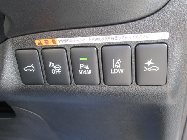 G 誤発進抑制機能 純正ナビフルセグTV マルチアラウンドモニター 100V1500W電源 パワーシート 前席シートヒーター LEDオートライト 電動リヤハッチ パーキングセンサー(17枚目)