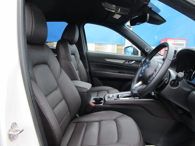 XD エクスクルーシブモード 4WD 360°ビューモニターiアクティブセンス BOSE LEDライト マツダコネクト フルセグTV CD再生 DVD再生 Bluetooth接続 ステアリングヒーター シートヒーター ETC(8枚目)