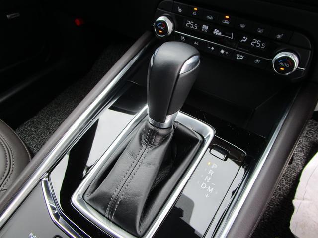 XD エクスクルーシブモード 4WD 360°ビューモニターiアクティブセンス BOSE LEDライト マツダコネクト フルセグTV CD再生 DVD再生 Bluetooth接続 ステアリングヒーター シートヒーター ETC(17枚目)