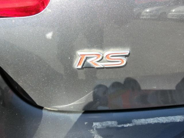 トヨタ オーリス RS HID 純正エアロ スポーツAW  地デジナビ ETC