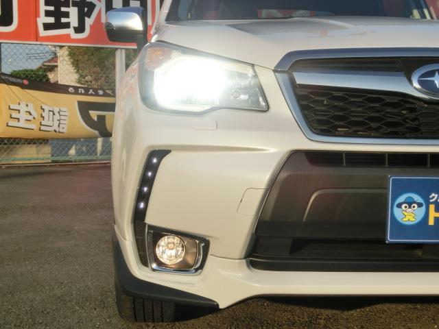 ★ディスチャージヘッドライト!パワフルな光量!耐久性も高く省電力★トンネルなど便利なオートライトシステム!!