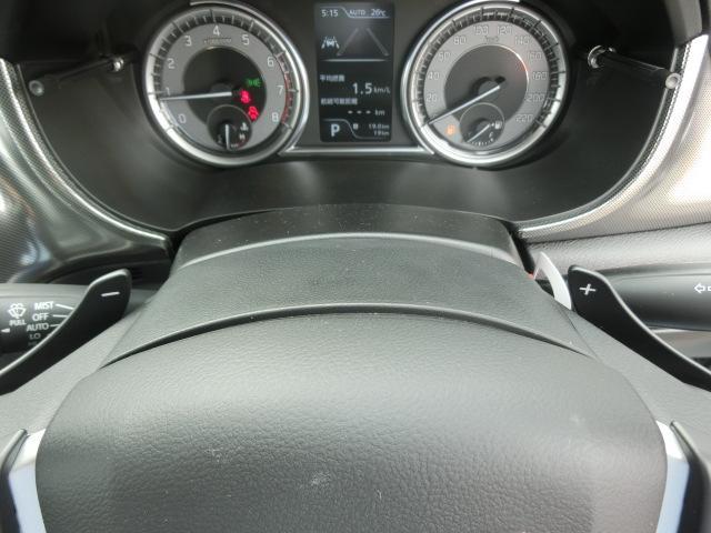 1.4ターボ ブースアタージェットターボ オールグリップ4WD 衝突被害軽減ブレーキDSBS キーフリー ルーフレール BSM リヤクロストラフィックアラート LEDライト アイドリングSTOP レーンアシスト(16枚目)