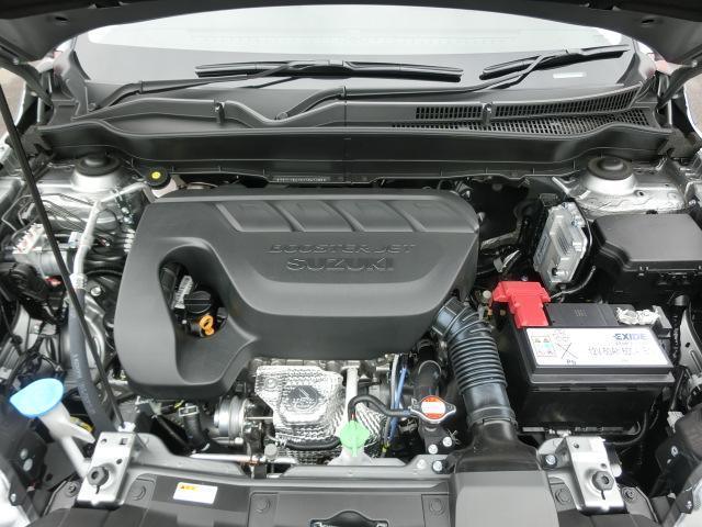 1.4ターボ ブースアタージェットターボ オールグリップ4WD 衝突被害軽減ブレーキDSBS キーフリー ルーフレール BSM リヤクロストラフィックアラート LEDライト アイドリングSTOP レーンアシスト(17枚目)