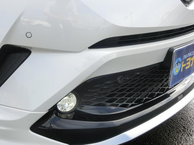 G 衝突被害軽減ブレーキ トヨタセーフティセンス モデリスタエアロ 18インチAW 純正9型ナビTV バックカメラ スマートキー 追従型アダプティブクルコン シートヒーター ETC2.0(13枚目)