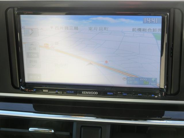 スタイルX SAII 衝突被害軽減ブレーキ スマアシ2 社外ナビ ワンセグ バックカメラ ドラレコ ETC オートライト(15枚目)