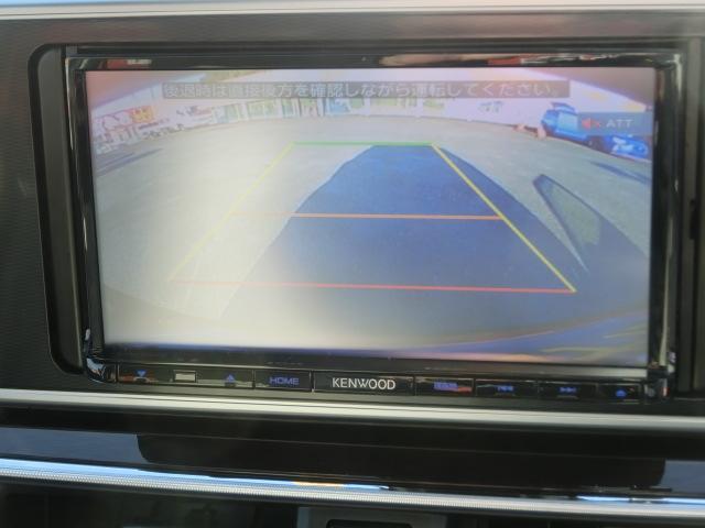 スタイルX SAII 衝突被害軽減ブレーキ スマアシ2 社外ナビ ワンセグ バックカメラ ドラレコ ETC オートライト(16枚目)