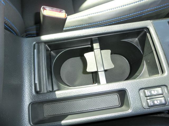 1.6GT-Sアイサイト アドバンスドセーフティパッケージ サンルーフ 7型ナビ フルセグTV サイド&バックカメラ パドルシフト シートヒーター ETC 社外17インチAW(41枚目)