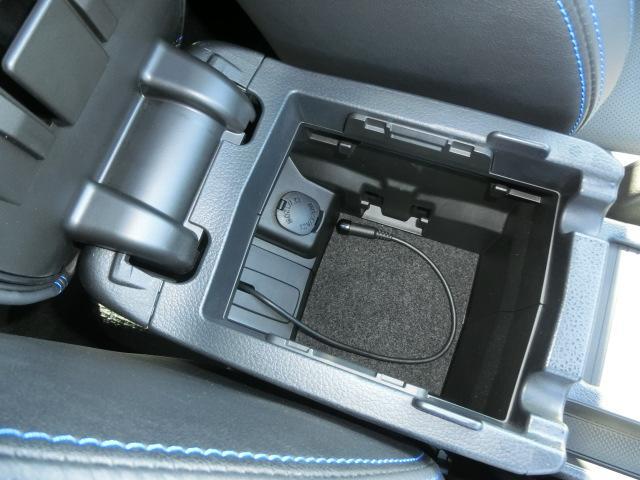 1.6GT-Sアイサイト アドバンスドセーフティパッケージ サンルーフ 7型ナビ フルセグTV サイド&バックカメラ パドルシフト シートヒーター ETC 社外17インチAW(50枚目)