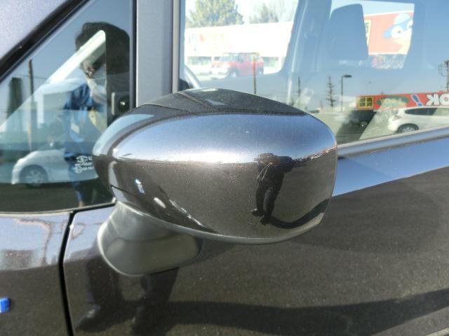 ハイブリッドFX スズキセーフティサポート DSBS 純正CDステレオ スマートキー シートヒーター オートライト 前後誤発信抑制機能 後退時ブレーキサポート 当社試乗車(15枚目)