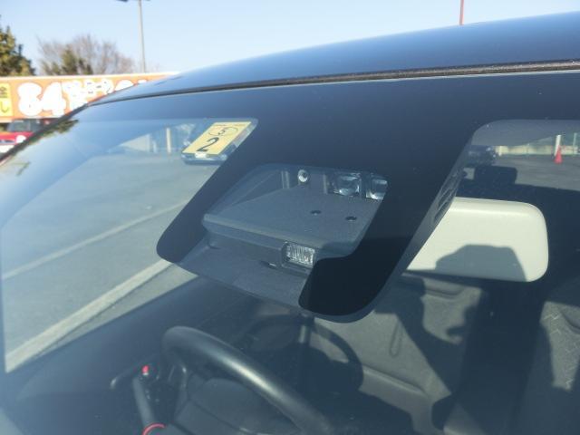 ハイブリッドFX スズキセーフティサポート DSBS 純正CDステレオ スマートキー シートヒーター オートライト 前後誤発信抑制機能 後退時ブレーキサポート 当社試乗車(16枚目)