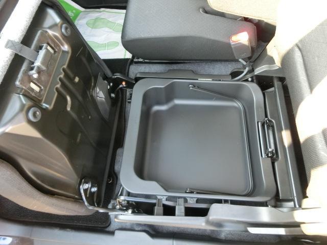 ハイブリッドFX スズキセーフティサポート DSBS 純正CDステレオ スマートキー シートヒーター オートライト 前後誤発信抑制機能 後退時ブレーキサポート 当社試乗車(48枚目)
