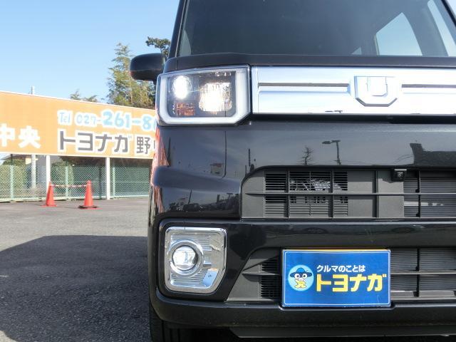 GターボリミテッドSAIII スマアシ3 KENWOOD8インチナビ マノラマビューM LEDライト 15インチAW 両側電動ドア スマートキー(13枚目)