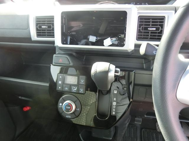 GターボリミテッドSAIII スマアシ3 KENWOOD8インチナビ マノラマビューM LEDライト 15インチAW 両側電動ドア スマートキー(16枚目)
