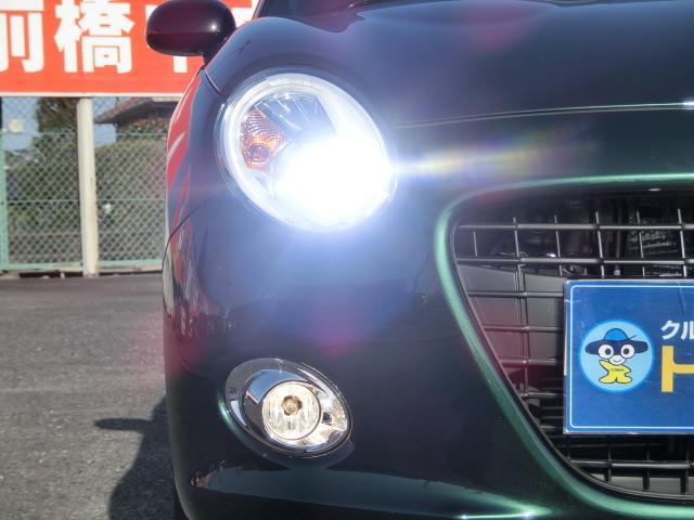 セロ 電動オープンハードトップ 両席シートヒーター ETC LEDライト スマートエントリー LEDヘッドライト フォグランプ 純正アルミホイール ワンオーナー(12枚目)