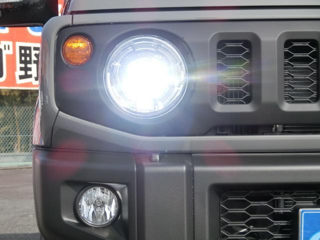 XC スズキセーフティサポート LEDライト スマートキー プッシュスタート 4WD(13枚目)