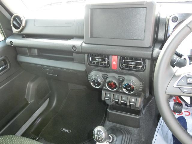XC スズキセーフティサポート LEDライト スマートキー プッシュスタート 4WD(16枚目)