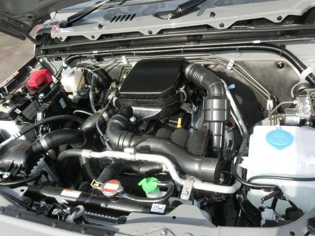 XC スズキセーフティサポート LEDライト スマートキー プッシュスタート 4WD(17枚目)