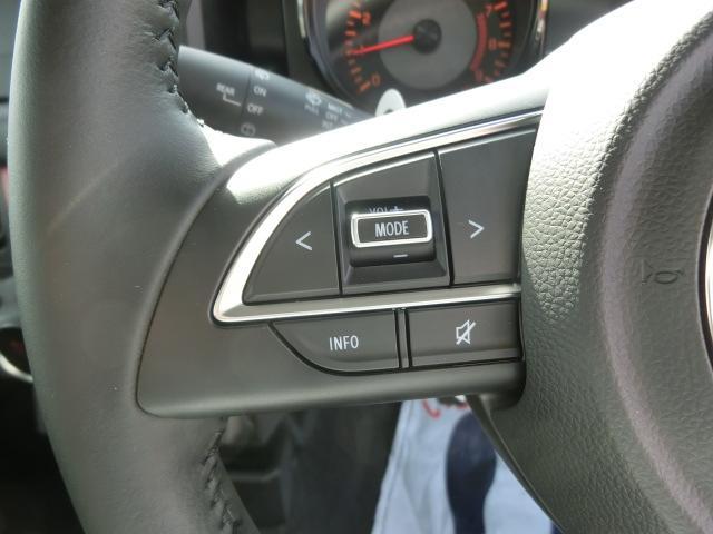 XC スズキセーフティサポート LEDライト スマートキー プッシュスタート 4WD(22枚目)
