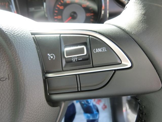XC スズキセーフティサポート LEDライト スマートキー プッシュスタート 4WD(23枚目)