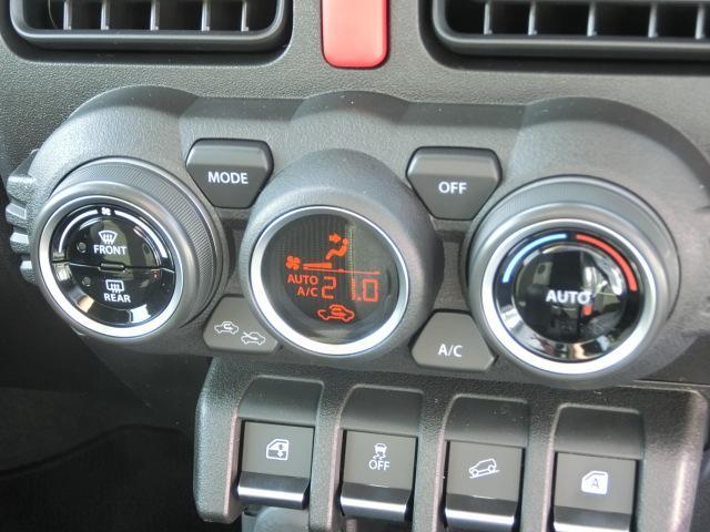XC スズキセーフティサポート LEDライト スマートキー プッシュスタート 4WD(25枚目)