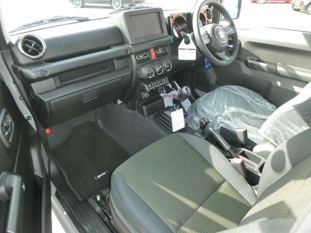 XC スズキセーフティサポート LEDライト スマートキー プッシュスタート 4WD(45枚目)